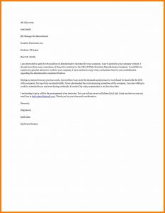 graphic design cover letter examples cover letter administration office services assistant cover letter with regard to resume cover letter for administrative assistant