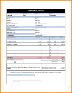 graphic design proposal template invoice format in excel sheet