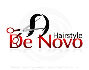 hair salon business plans salon spa logo