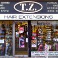 hair salon websites tz retail store