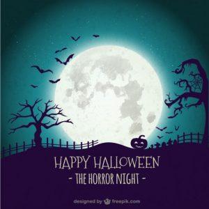 halloween powerpoint background fondo tetrico de halloween