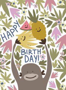 happy birthday poster happy birthday katja
