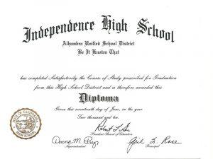 high school diploma template high school diploma template kdgncq
