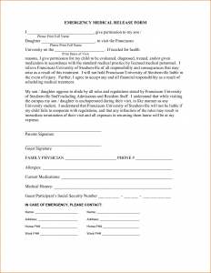 high school report card template medical release form template