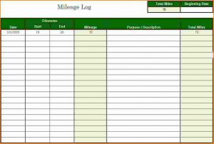 high school report card template mileage tracker excel