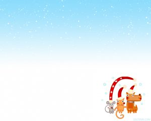 holiday powerpoint templates animated christmas background for myspace