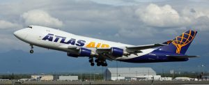 home sales contract atlas air freighter out of anc