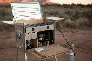 homemade trailer bill of sale kanz field kitchen