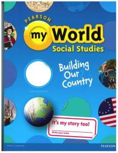homeschool grade book myworld ss gse