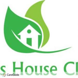house cleaning logos landa s house cleaning logo