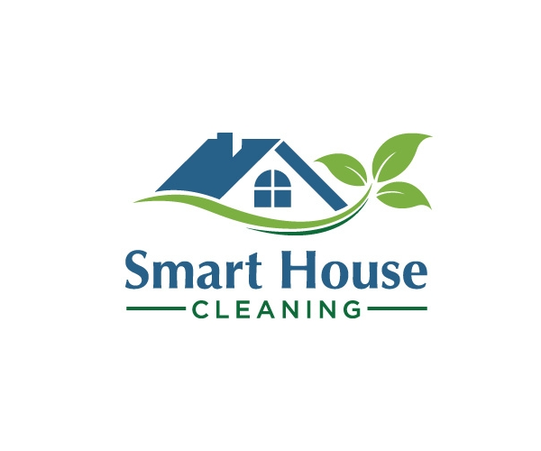 house cleaning logos