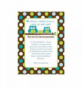 housewarming invitation template housewaming invitation template
