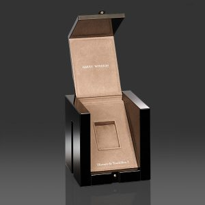 how to format a press release watch packaging harry winston