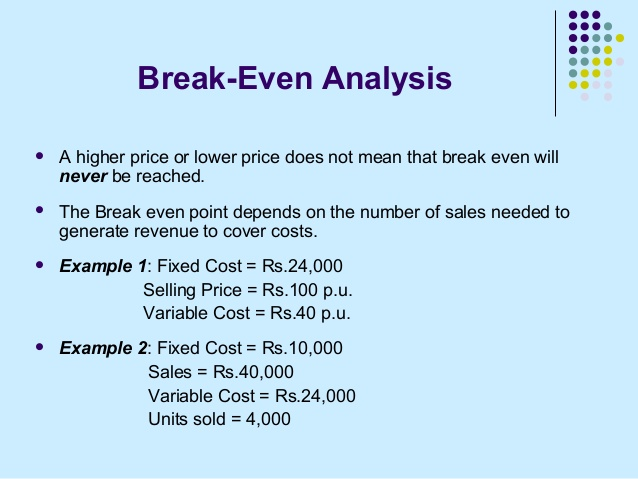 how to make a profit and loss statement