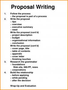 how to write a bid proposal how to write proposal how to write a proposal examples