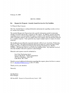 how to write a bid proposal security business proposal sample