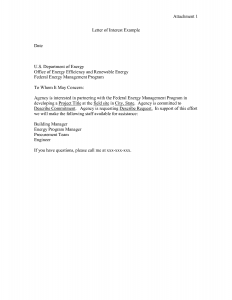 how to write a letter of interest for a job sample letter of interest for a job position ehgwr