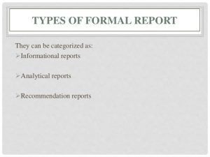 how to write a progress report report writingtypes format structure and relevance