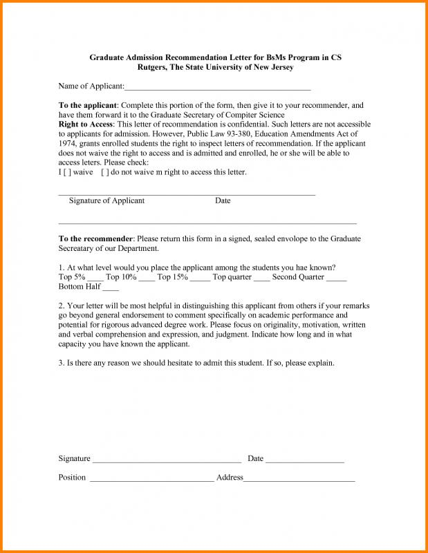 how to write a recommendation letter for a teacher