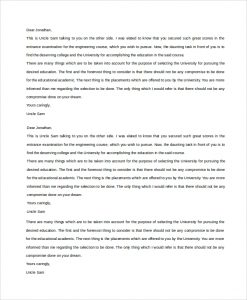 how to write a reference letter for someone academic reference letter