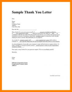 how to write a thank you letter for a scholarship how to write a thank you letter for a scholarship