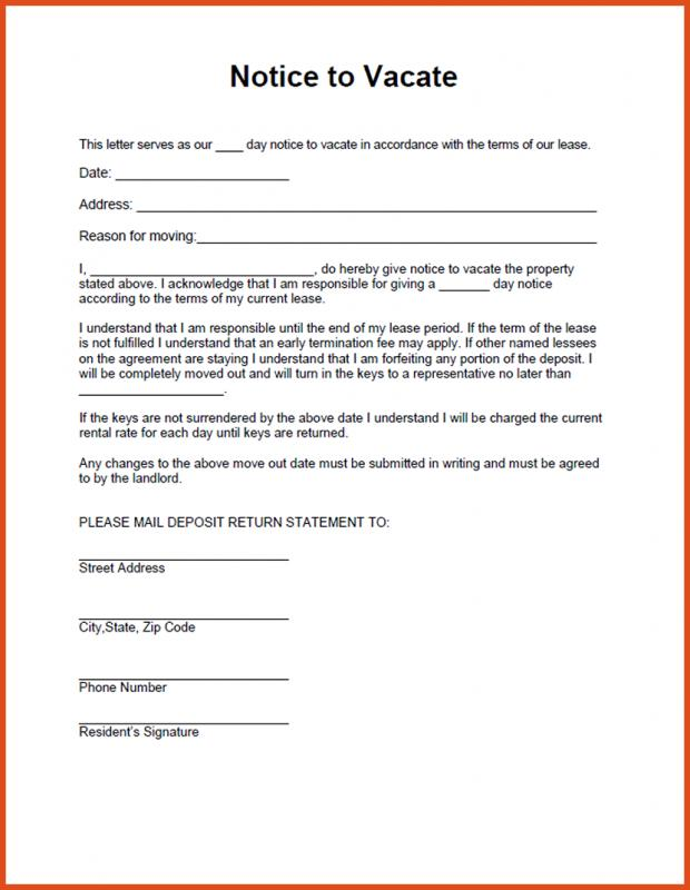 how to write letter of intent
