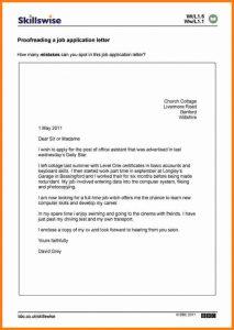 hr resume sample job requesting letter format enedit l w proofreading a job application letter x