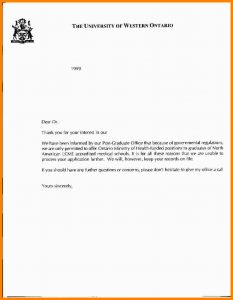 hr resume sample simple application letter for job vacancy