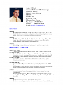 human resources resumes samples curriculum vitae format sample professional experience