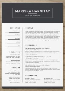 hybrid resume template more free resume templates to help you land the job