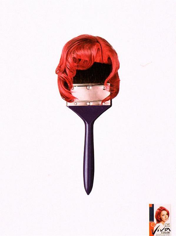 illustrator hair brushes