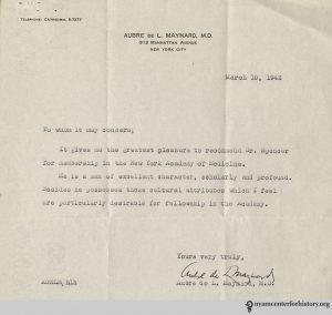 immigration letter of support for a friend geraldspencer fellowsapplication maynardrecletter watermark