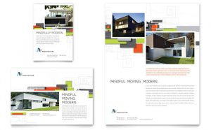 indesign brochure templates free pn s