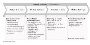 individual development plan template seminars