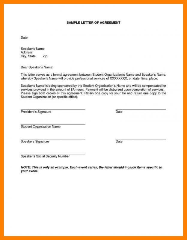 installment payment agreement template