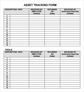 inventory spreadsheet template inventory tracking template