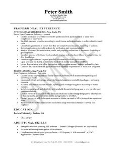 investment banking cover letter resume example exfi