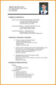 job application email template application job samble performa resume format for jobadministration job resume sample obzffxmu