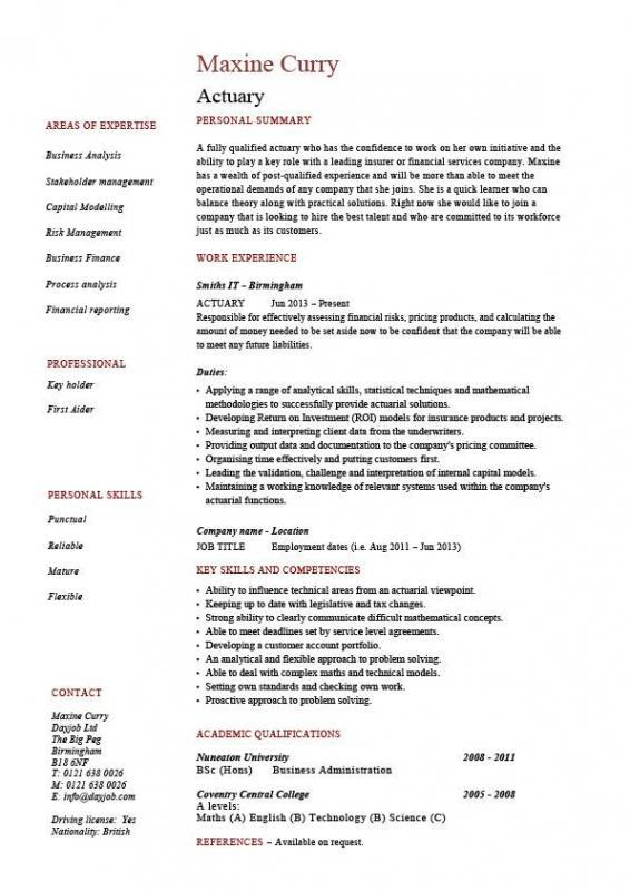 job description templates