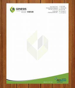 job offer letters letterhead design ylh mfaznd