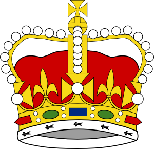 king crown template british king crown clipart