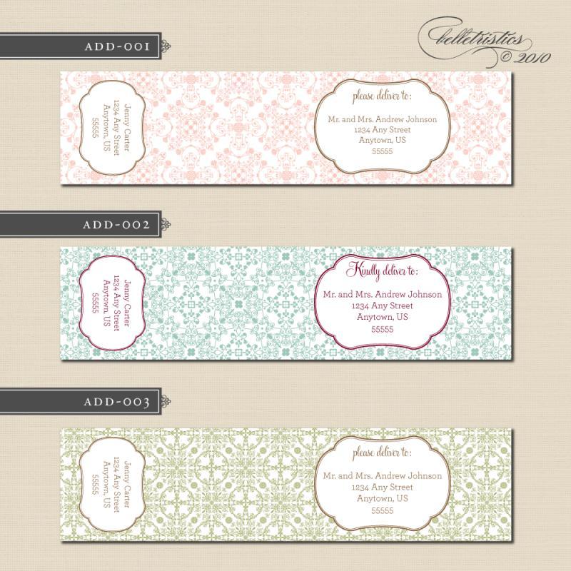 label design free