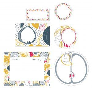 label design free designsponge labels caitlinkeegan