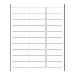 labels templates word address labels template word