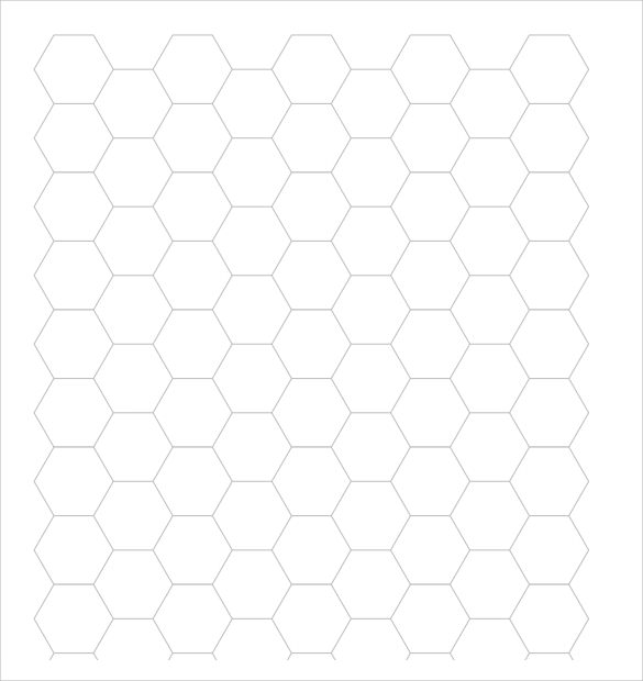 Large Grid Paper | Template Business