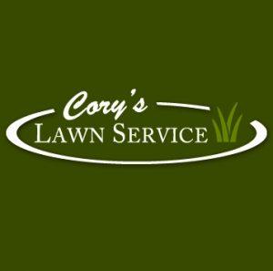 lawn service logo dbcb z