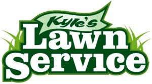 lawn service logo kyles lawn service l serving the rochester mn area image