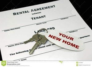 lease agreement for house rental agreement