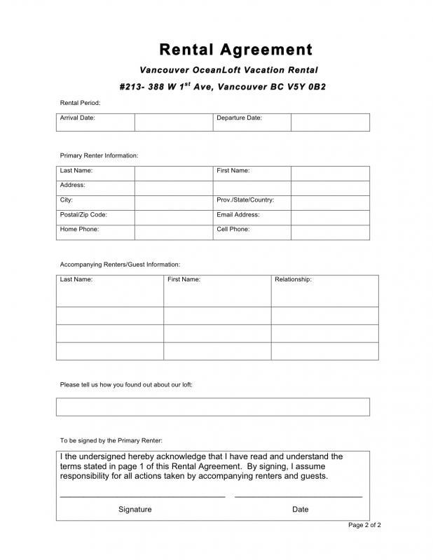 lease agreement pdf