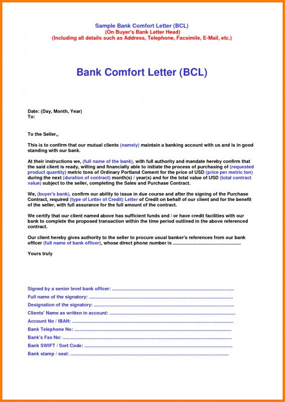 letter format templates